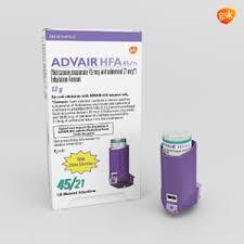 Inhalers Meded Center
